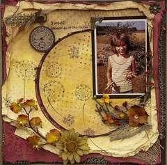 Oct 10 Swirlydoos - Do it Yourself - Sweet memories of the Farm