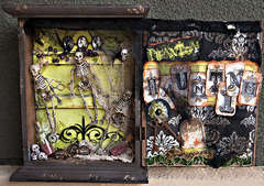 Phantom Skeletons in My Closet - Scraps Of Darkness