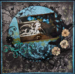 Gargoyle - Scraps Of Darkness