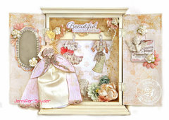 Princess Armoire - Prima Marketing