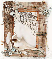 Shelling - Scraps Of Elegance