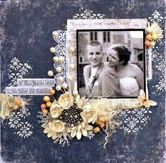 Wedding Day - Maja Design