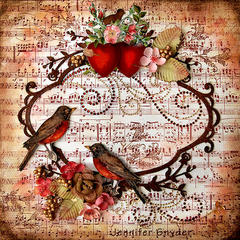 Love Birds - ZVA Creative