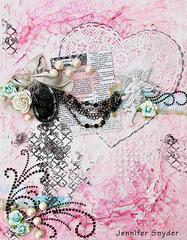 Valentine Canvas - ZVA Creative