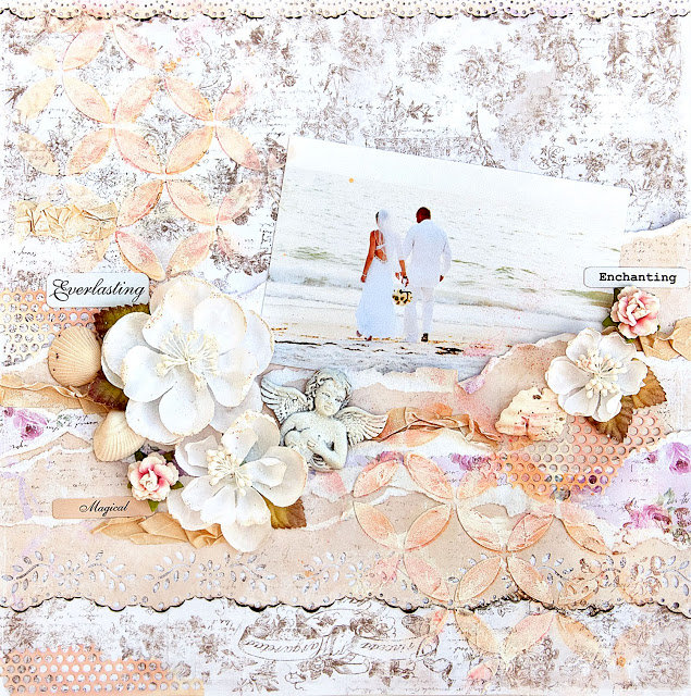 Beach Side Wedding - Maja Design