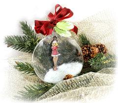 Ornament - Prima