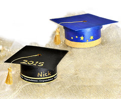 Graduation Keepsakes