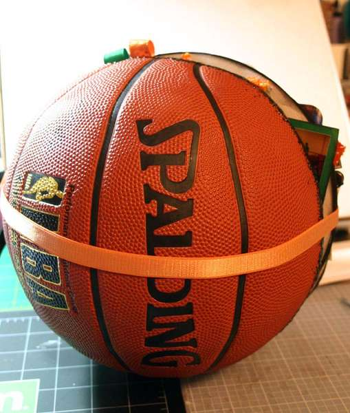 Altered Basketball
