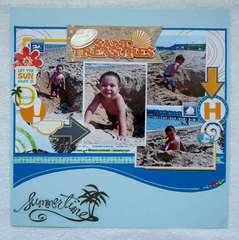 Sand Treasures