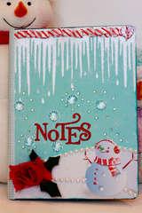 Snowman Journal
