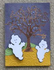Wobble Ghost