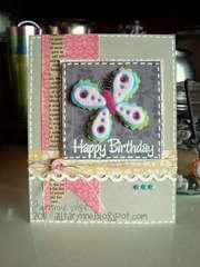 Happy Birthday Kati