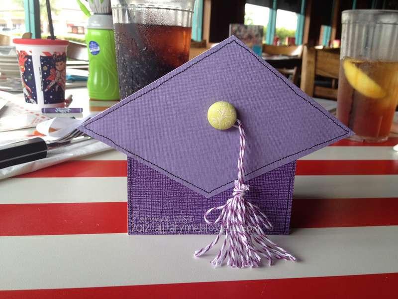Klayre's Grad Card