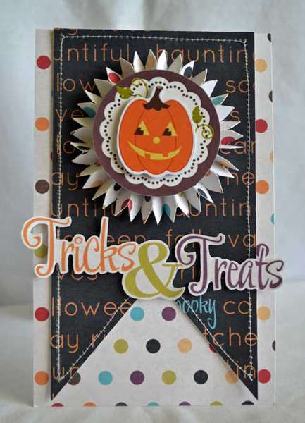 Tricks & Treats by Guiseppa Gubler