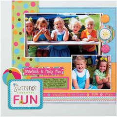 Summer Fun featuring Makin' Waves from Imaginisce