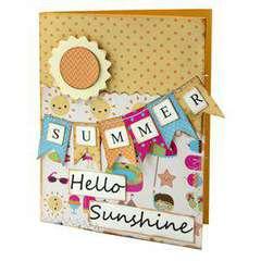 Hello Sunshine featuring Makin' Waves from Imaginisce