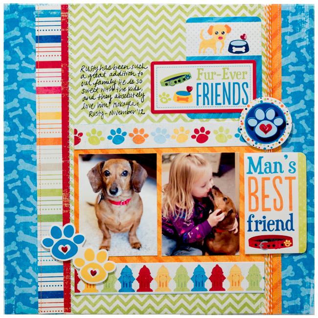 Man's Best Friend featuring Good Dog from Imaginisce