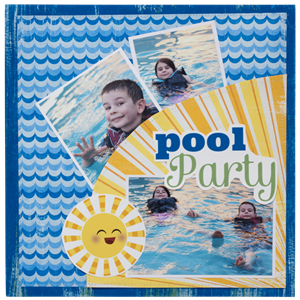 Pool Party featuring Endless Summer from Imaginsce