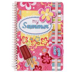 My Summer Book by Shauna Butler