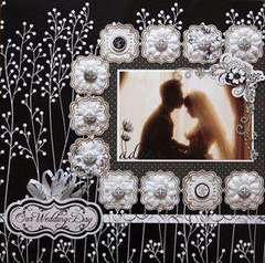 Our Wedding Day by Tomomi Hiramaru