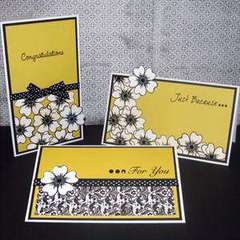 TLC Card Set by Melinda Spinks