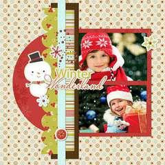 Introducing Santa's Little Helper from Imaginisce