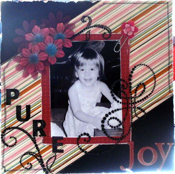 ~~ Pure Joy ~~