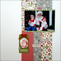 Merry Christmas (2002)