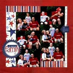 All American Family