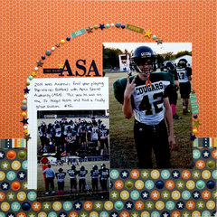 ASA Football 2014