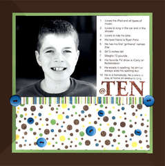 At Ten