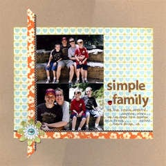 Simple Family