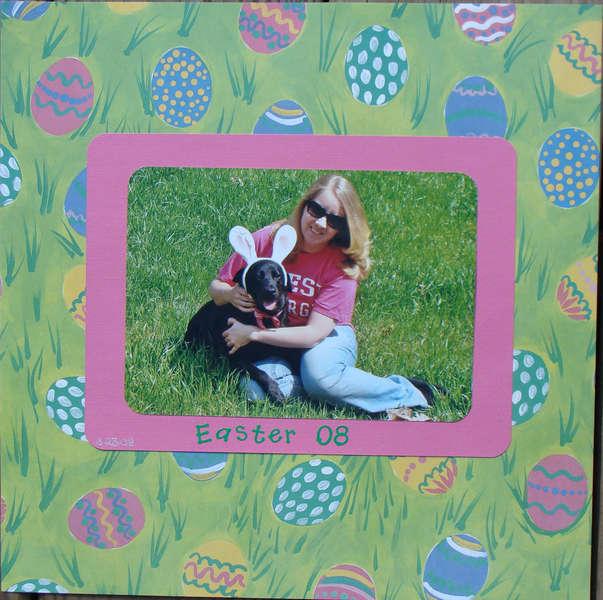 Easter 08