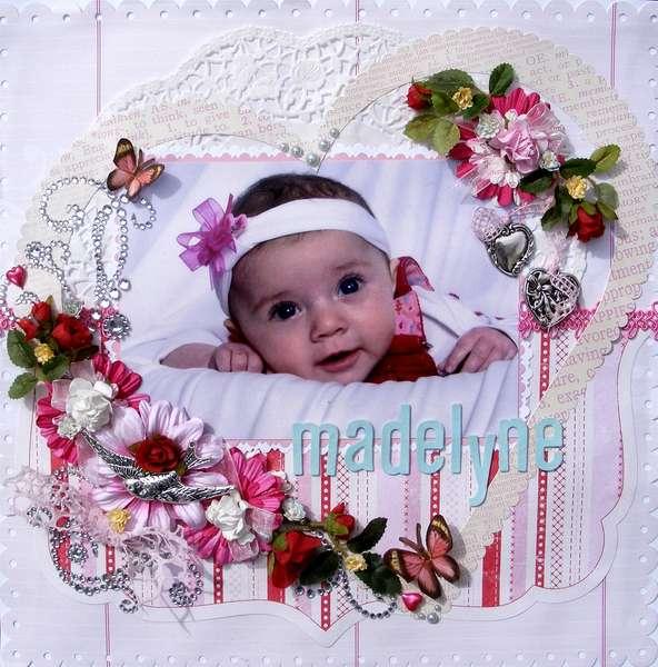 MADELYNE