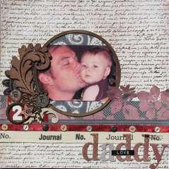 daddy love
