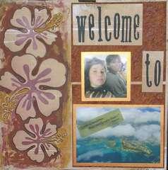 Landing Oahu page 1