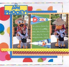 AW, Phooey!