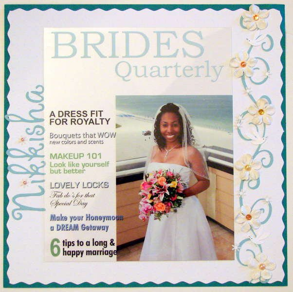 Brides Quarterly