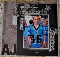 Raiders #46