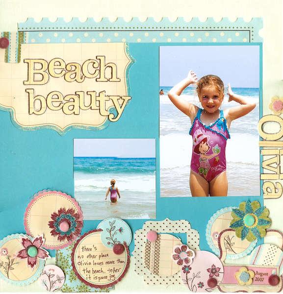 beach beauty pg.1
