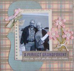 Rusty Pickle, Grandparents