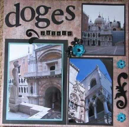 Doges Palace