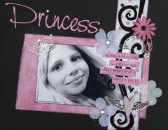 Princess {Rusty Pickle}