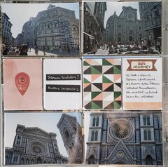 Florence, Italy Layout