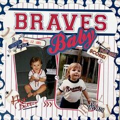 Braves Baby