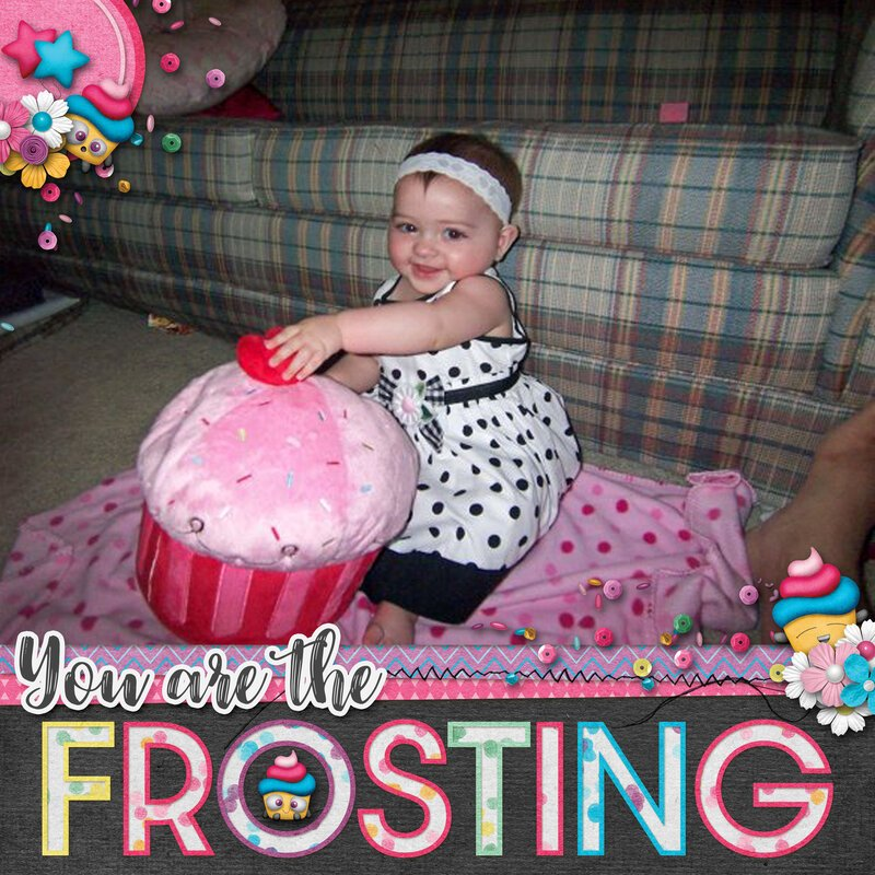 Frosting of My Life