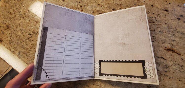 Abby's Journal