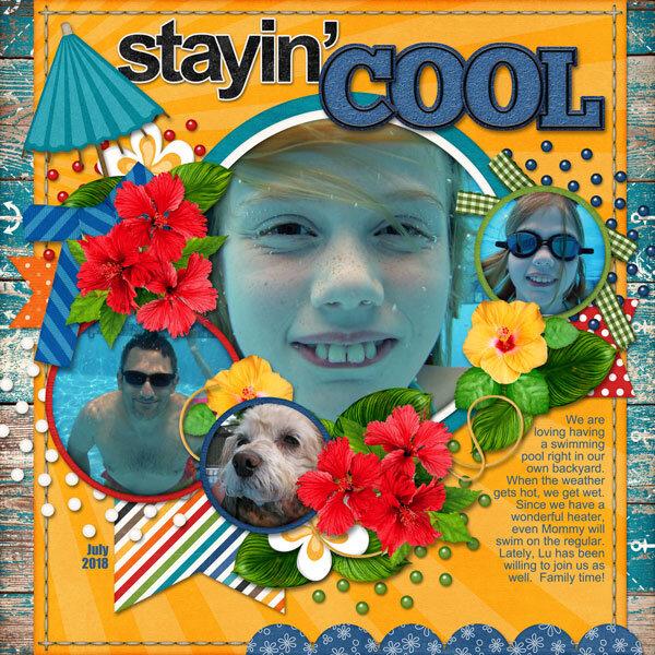 Stayin' Cool