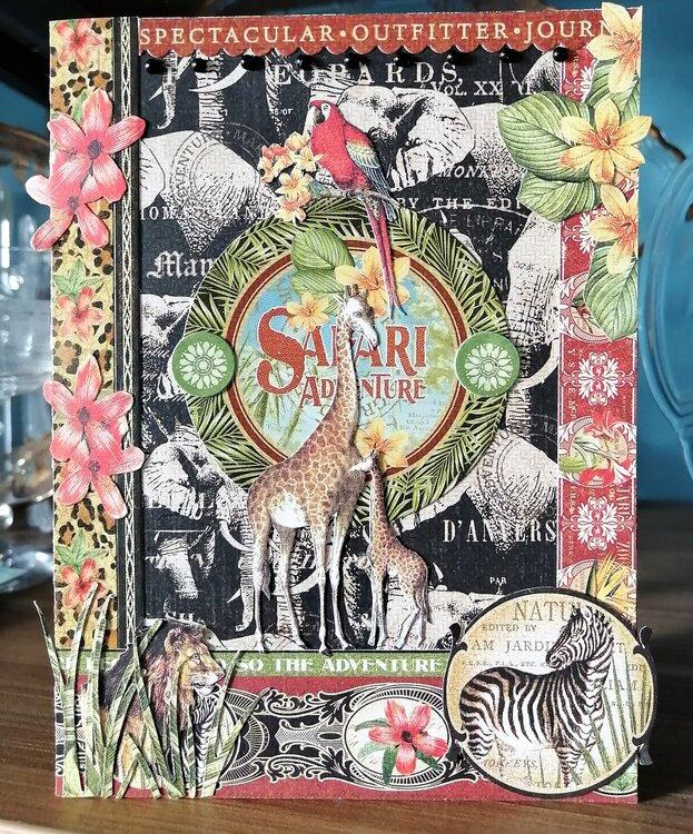 Safari Adventure (Revised)