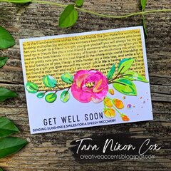 Get Well Blooms